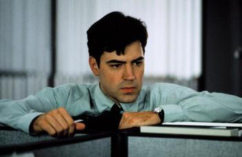 Office Space Movie Peter Gibbons Picture 2