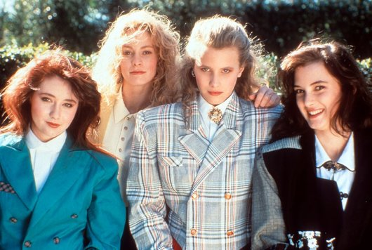 Heathers 1988 movie picture
