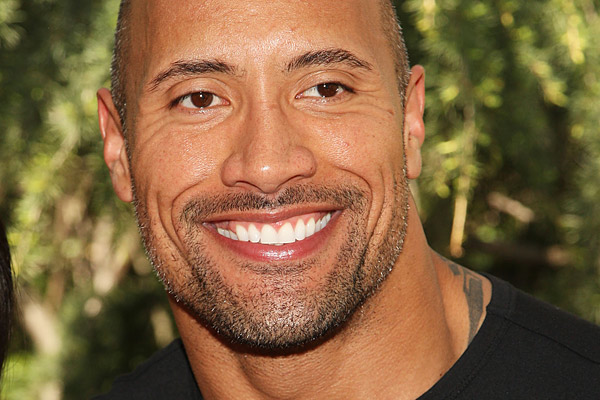 Dwayne Johnson Picture 1